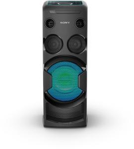 SONY MC-V50D AUDIO SYSTEM