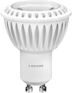 LED-reflektor GU10 MR16 6 W, 927 35° dimbar