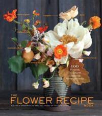 Flower Recipe Book ARTISAN