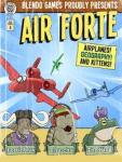 Air Forte Steam Key GLOBAL