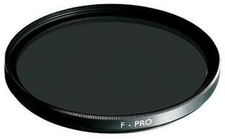 B+W ND-filter ND110 67mm - Returvare