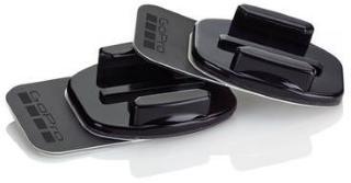 GoPro Removable Instrument Mounts - Monteringsklebesokkel - for HD HERO; HD HERO2; HERO+ LCD; HERO3; HERO3+; HERO4 Session; HERO6 Black (AMRAD-001)