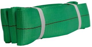 Tentsile Tree Protector Straps 3-pack, Green, OneSize