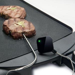 Rubicson Trådløst grilltermometer med Bluetooth