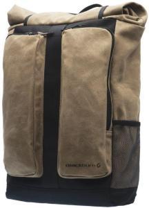 Blackburn Wayside Backpack Sideveske Brun, 19L, Vanntett