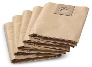 Kärcher 69042900 Filterpose 5-pakning