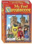 Enigma My First Carcassonne - Skandinavisk Utgave Enigma