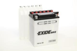 Exide MC Batteri 12V 11Ah