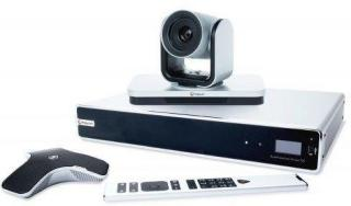 POLYCOM RealPresence Group 700-720p - Videokonferansesett - med EagleEye IV-12x camera (7200-64270-101)