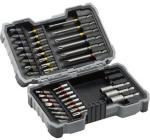 Bosch 2607017164 Bor- og bitssett 43 deler