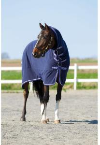 Horseware Amigo alt-i-ett fleecedekken