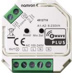 Namron Z-Wave dimmer 400W 4512710 Namron Aktuator