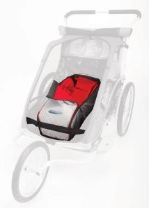 Thule Chariot Baby Sovepose 0-4mnd, 3-8kg, For CX2013/Chinook