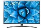 LG 65UN74003LB TV 165,1 cm (65) 4K Ultra HD Smart TV Wi-Fi Sølv