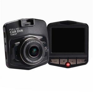 Bilkamera Foto / Video 1080P HD Bil DVR& Full HD - Svart