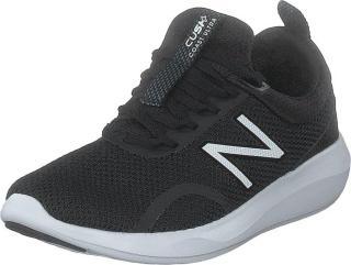 New Balance Coast V5 Black/white, Sko, Sneakers og Treningssko, Løpesko, Svart, Dame, 38