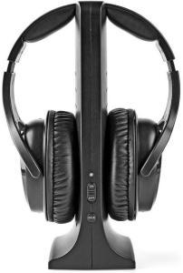 NEDIS TV RF WIRELESS HEADPHONES AROUND-EAR
