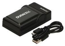 Duracell DRC5915 Batterilader for Canon LP-E17
