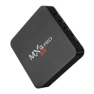 MXQ Pro 4K - Android TV-Boks