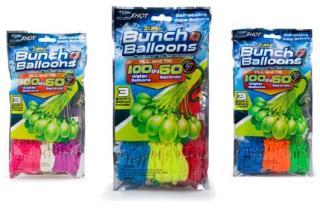Lekia Bunch o Ballloons