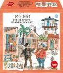 Egmont Memo Folk Og Røvere I Kardemomme By - Norsk Utgave Egmont Kids Media