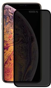 DACOTA PLATINUM TIGER GLASS SCREEN PROTECTOR PRIVACY IPHONE XS MAX/11 PRO MAX BLACK