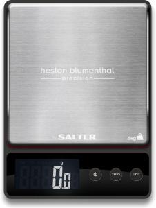 Heston Blumenthal by Salter Precision Electronic Digital Kjøkkenvekt
