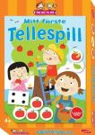 Egmont FMTD Mitt Første Tellespill - Norsk Utgave Egmont Kids Media