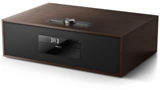 Philips Hi-Fi System Bluetooth/Radio