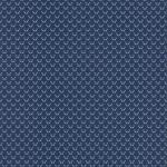 Fabulous World Veggpanel Small Panda blå og hvit 67101-3