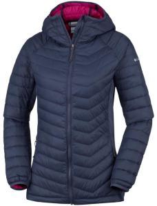 Best pris på Columbia Powder Lite Light Hooded Jacket (Dame