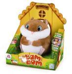 Bambam, Interaktiv hamster Inget (Storm)