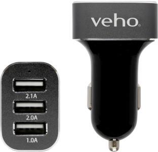 VEHO UK VAA-010 bilbatterilader (VAA-010)