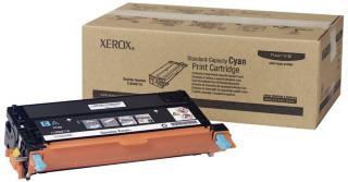XEROX Phaser 6180MFP - cyan - original - tonerpatron (113R00719)