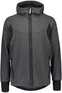 Sasta Kaarna Jacket Charcoal XXL