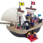 Redbox Piratskip