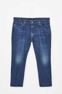 Levi's Jeans 541 Athletic Taper BT Rosa War Men Med indigo/worn in