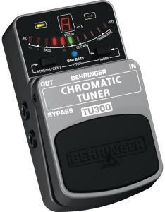 Behringer TU300 - Chromatic Tuner