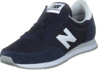 New Balance Ul720ab Navy/white (414), Sko, Sneakers og Treningssko, Sneakers, Blå, Unisex, 38