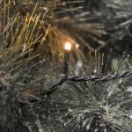 Juletrebelysning 80 Amber Led Gnosjö Konstsmide, IP44