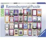 Ravensburger Puslespill 1500 Deler Portugese Windows