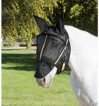 Noble Equestrian Guardsman fluemaske med ører