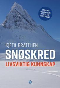 Snøskred Kjetil Brattlien {TYPE#Innbundet}
