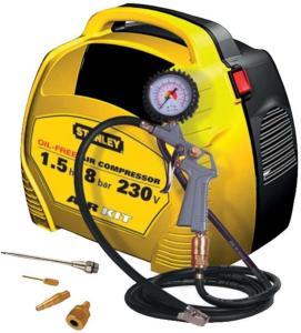 Stanley kompressor Air Kit Stanley