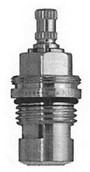 Vola Keramisk ventil t/varm