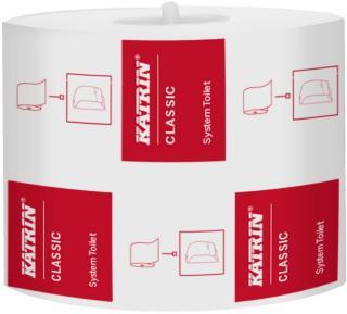 Katrin Classic 800 tørkepapir