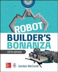 Robot Builder's Bonanza McGraw-Hill Education