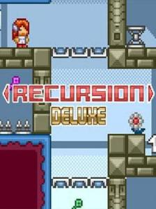 Recursion Deluxe Steam Key GLOBAL PC