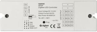 Namron ZigBee 5 kanaler LED kontroller 4512707 Namron Aktuator
