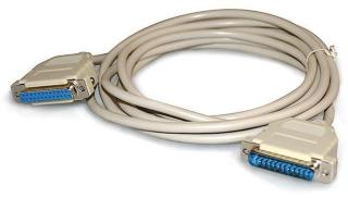 JTS IT-12C12 D-sub kabel for IT-12D/M 12 meter